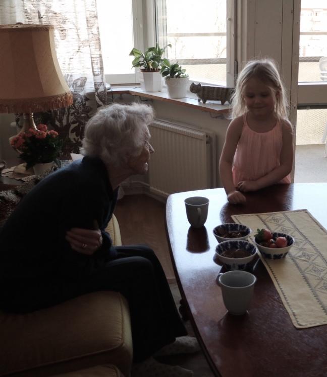 Dating tjänster för äldre människor